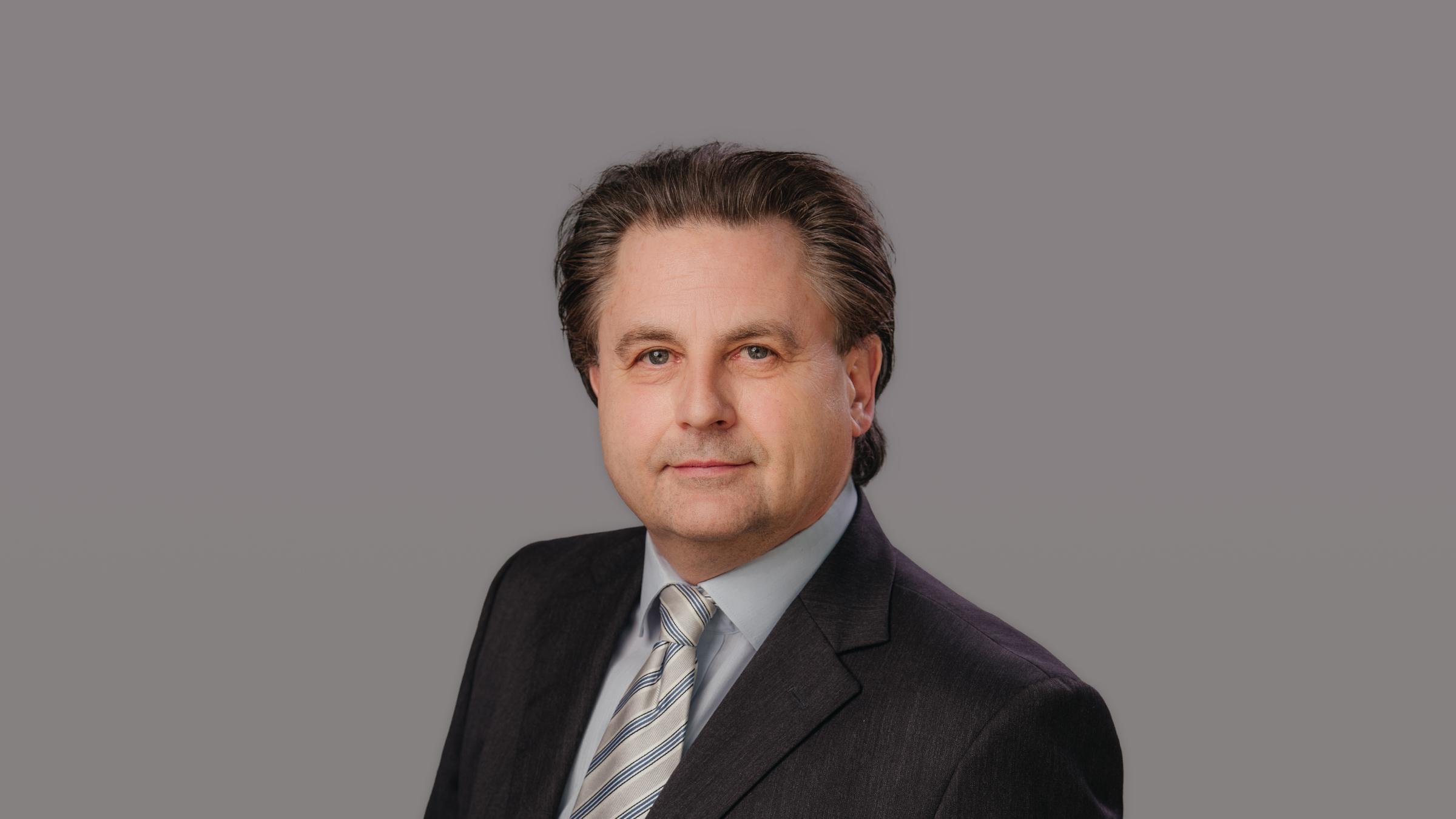 Matthias Sieber